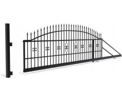 Brána TOLA posuvná