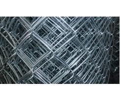 Zinkované pletivo oko 50x50mm