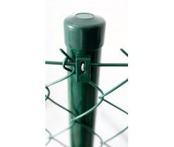 Stĺpik BPL - zelený (RAL 6005)